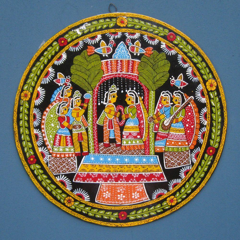 Tikuli Painting